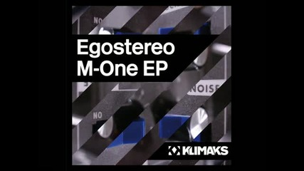 Egostereo - Am I [m-one Ep]