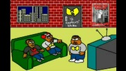 Wu - Tang Clan 7th Chamber deddo heddo edition
