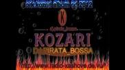 Kozari - Nosa-2012-2013 dj.pirata_bossa