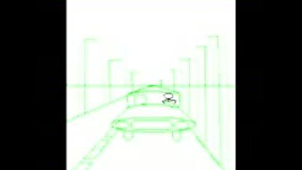 Анимация - Отмъщението