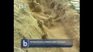 В Китай откриха нови елементи от прочутата теракотена армия