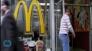 EU Competition Watchdog Examining Trade Union Claims of McDonald's Tax Irregularities