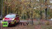 Sweden: Suspected arson at refugee centre for unaccompanied children