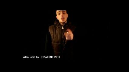 Криско - Направи ме богат (милионерско парче 2010 Dvd Rip)