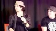 {tl} Damon's Dance