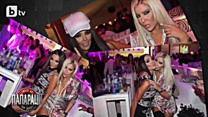Андреа и Николета Лозанова - Лятно парти в Bedroom Beach (2016)