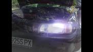 Nissan Primera 4x4