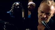 (превод) Craig David feat Sting - Rise fall (high quality)
