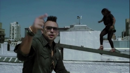 Sean Paul - How Deep Is Your Love Ft. Kelly Rowland [music Video]
