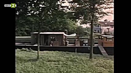 Октопод (1992) - сезон 6, епизод 11 (бг аудио)