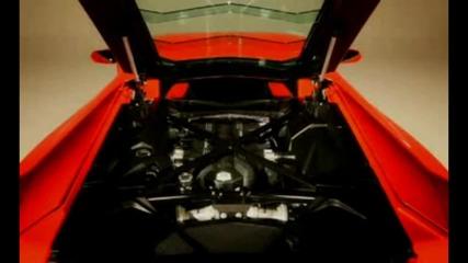 Lamborghini Lp700 - 4 aventador
