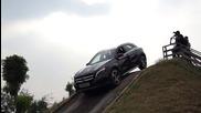 Тестване на Mercedes Benz Gla 250 4matic
