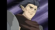 Utawarerumono Meets Baldr Force