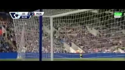 Най-красивият гол във Висшата Лига за този сезон