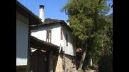 Старинна къща Alexcris село Скандало - почивка на планина в къща Alexcris