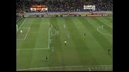 World cup 2010 Уругвай 0:1германия (muller)