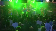 Coldplay - Every Teardrop Is A Waterfall ( Live on Letterman )