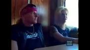 Story Of Guns N Roses Part 3 Of 6