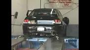 Gst Motorsports Lancer Evolution Ix Dyno