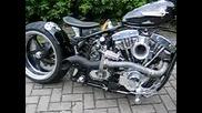 Harley Davitson