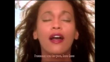 Whitney Houston-run To You/en lyrics/