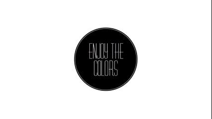 Наслади се на цветовете - Епизод 4