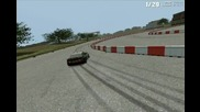 Night Runner Fucking Lfs Drifting!