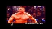 Brock Lesnar Bring Out The Pain