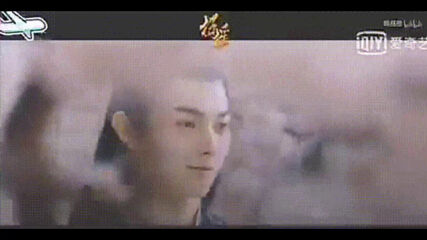 zhao yao x mo qing Miss in Kiss》let me love you .mp4
