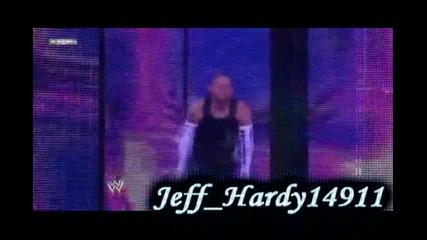 Jeff Hardy - Trapped [ M V ]
