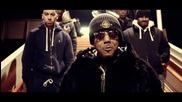 Raphstar - Give Up Rap ( Официално видео ) * Високо качество *