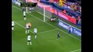 Barcelona all goals 2010 part 1