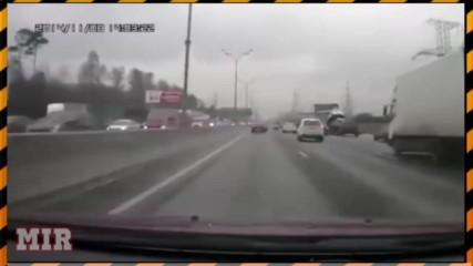 Катастрофи в Русия №1