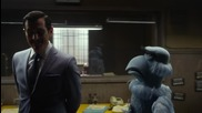'interrogation Song' Full Clip -- Muppets Most Wanted