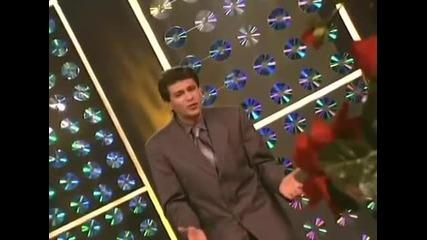 Sinan Sakic i Juzni Vetar - Volela me, mrzece me (studiommi Video)