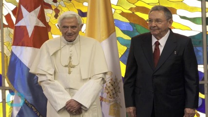Pope's US-Cuba Visit Includes Meetings With Homeless, Prisoners and Congress