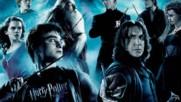 Актьорите от Harry Potter - преди и сега