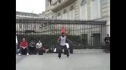 Най-добрият танцьор 2