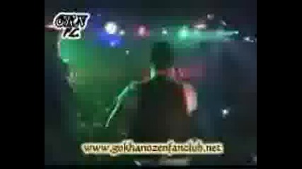 Gokhan Ozen-reportaj [2008]