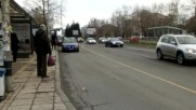 Колко идиота спряха в Bus лентата