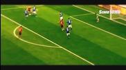 Andres Iniesta • El Ilusionista • Skills & Goals || 2013 ||
