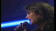 Laura Branigan - Forever Young - Chile 1988