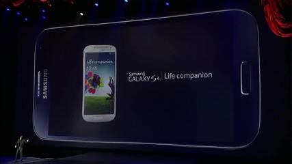 Samsung Unpacked 2013 Full Event