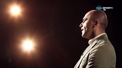The Boss: Роберто Мартинес