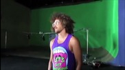 Ice Cube - Drop Girl ft. Redfoo and 2 Chainz ( Behind the Scenes)