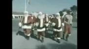 Училище За дядо Коледовци (хихих)