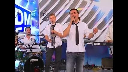 Dragan Kojic Keba - Lazem sebe da mogu bez tebe - (LIVE) - Sto da ne - (TvDmSat 2010)