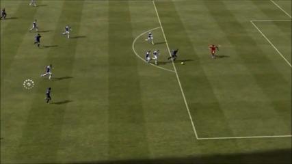 Fifa 12 Fails