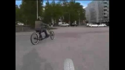 газарско колело