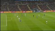 Челси 2 - 0 Тотнъм ( 01/03/2015 ) ( Финал за Купата на Лигата )
